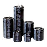 立隆电解电容
