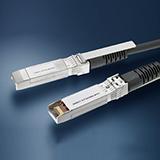 SFP+ 铜缆组件